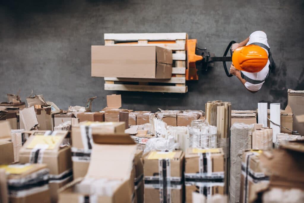 Eigendomsvoorbehoud speelt vooral een rol bij leveranciers en afnemers.