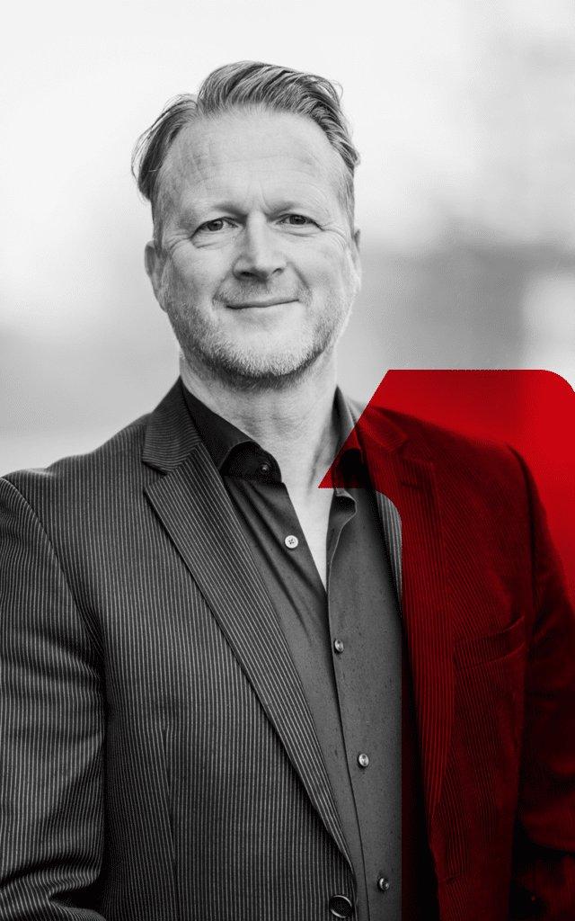 Peter van Rossum